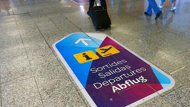 Schlechte Aussichten für Flugreisende im Sommer