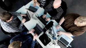 Digitale Agenda im Blick