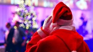 Wie der Fiskus die Weihnachtsfeier vermiesen kann
