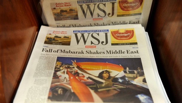 News Corp. erwartet bis zu 1,4 Milliarden Dollar Abschreibung auf Verlag