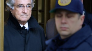Schwere Vorwürfe gegen Börsenaufsicht im Fall Madoff
