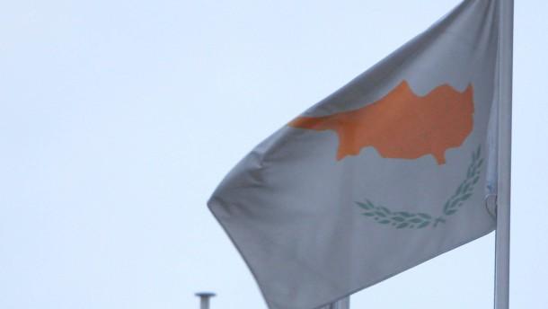 Zyprischer Bankensektor könnte mehr Geld benötigen