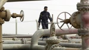 Ölpreis auf Zwei-Jahres-Hoch