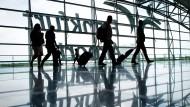 Wenn Fluggäste auf der Strecke bleiben