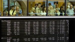 Aktiensparpläne eignen sich gut für die Altersvorsorge