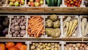 Nicht nur Obst und Benzin werden deutlich teurer