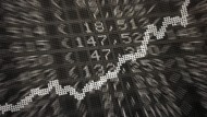 Deutschlands wichtigstes Aktienbarometer steigt wieder.
