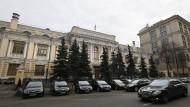 Russland hebt Leitzins auf 9,5 Prozent an