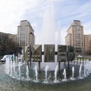 Auch von Crowdinvestoren mitfinanziert: an der früheren Stalinallee in Ost-Berlin (heute Strausberger Platz).