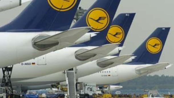 Lufthansa-Aktie hat die Wolke für den nächsten Steilflug gefunden