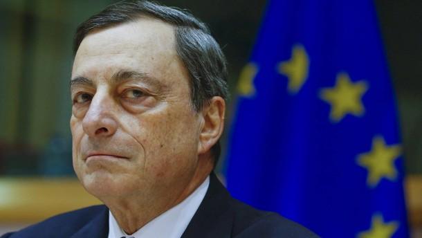 Die nächste Draghi-Show?