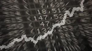 Drastischer Kurseinbruch bei Anleihen drückt Aktienmärkte