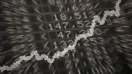 An den Anleihemärkten deutet sich eine Trendwende an.