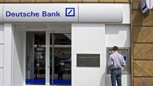 Fremdkunden sollen an Automaten bald höhere Gebühren zahlen