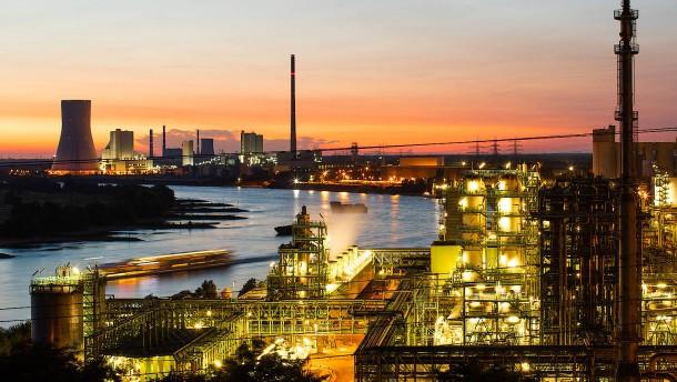 Stahlindustrie warnt vor Engpässen bei der Stromversorgung