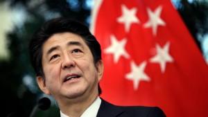 Japans Unternehmen fordern Steuersenkung
