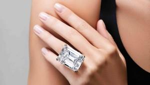 Wie kaufe ich mir einen Diamanten?