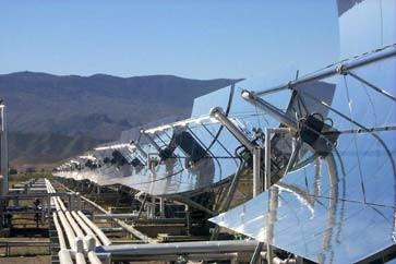 Solarwerte solar millennium aktie mit viel potential for Der spiegel aktuell