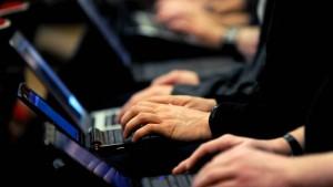 Standpunkt zur Internetkriminalität