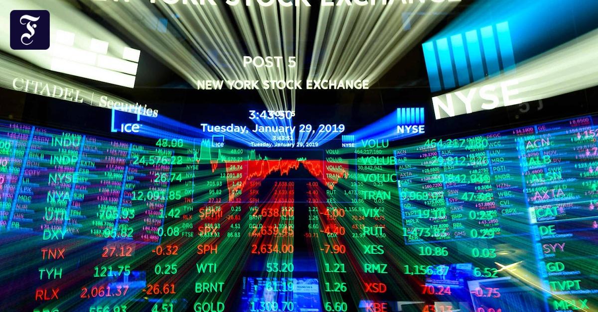 Finanzen Net Dax Realtime Kurse