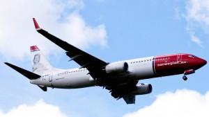 Boeing-Aktie unter Druck