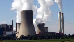 Verdienen mit Kohlendioxid