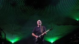 Wie wäre es mit Dave Gilmours Gitarre?
