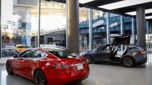 Was ist Tesla wirklich wert?