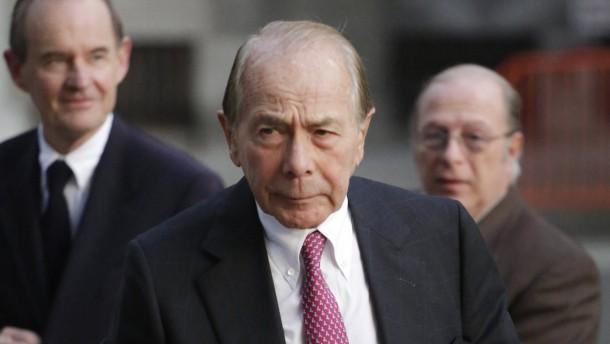 Ein moralischer Sieg gegen die Retter der Wall Street