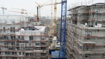 Bund und Länder wollen am Donnerstag den Startschuss für eine Wohnungsbauoffensive geben.