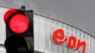 Eon kassiert Prognose für 2013