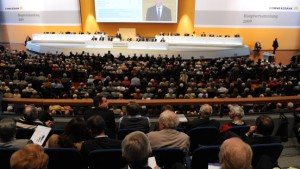 Bundestag bremst Berufskläger