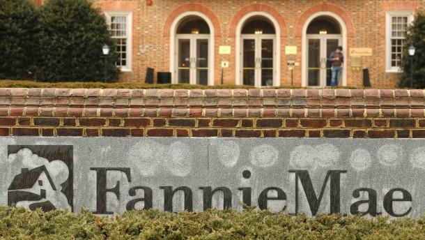 Das Ende von Fannie Mae und Freddie Mac