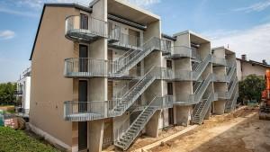 Der Immobilienboom verschärft die Ungleichheit