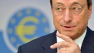 EZB nennt Details zu Ankauf von Staatsanleihen