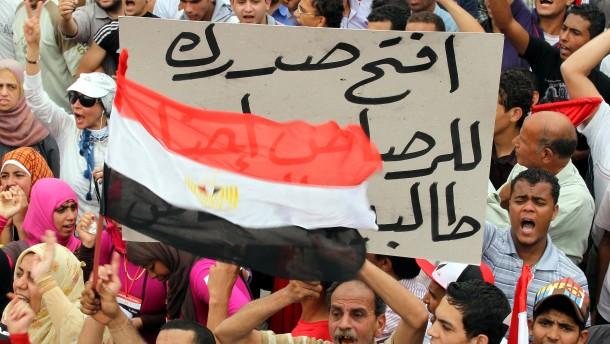 Serbien bester, Ägypten schlechtester Aktienmarkt 2011