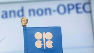Extreme Preise am Ölmarkt