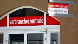 Verbraucherzentrale Bremen meldet Insolvenz an