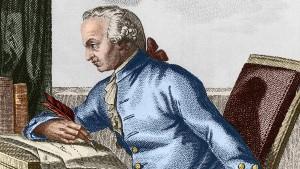 Immanuel Kant und das Geld