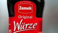 Zamek-Gläubiger dürften leer ausgehen