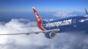 Aktie von Sky Europe befindet sich wieder in Kursturbulenzen