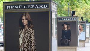 René Lezard und Laurèl bitten Gläubiger zur Kasse