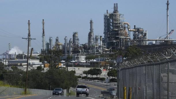Kritische Situation am Ölmarkt nicht ausgestanden