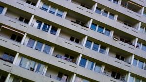 Mieterbund verlangt höhere Einkommensgrenzen für Sozialwohnungen