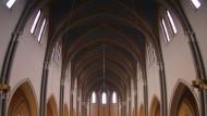 Siebenschläfer nisten sich in Orgel ein