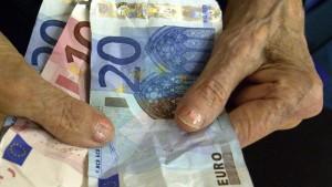 Wie viel Rente bringen die Reformen?
