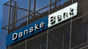 Dänemarks Notenbank warnt vor einer Finanzkrise