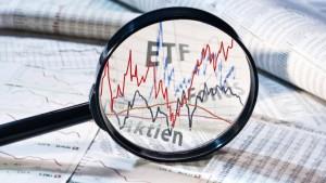 Investoren geben Zinsvermittler 100 Millionen Dollar