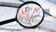Über Zinsvermittler können Anleger unter Umständen mehr Zinsen herausschlagen.