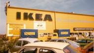 Wie Ikea zum Lieblings-Möbelhaus der Deutschen wurde